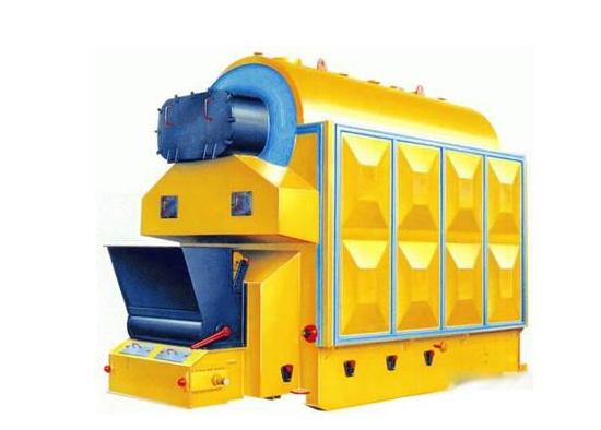 DZL卧式自动链条快装蒸汽锅